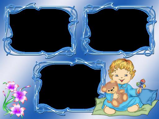 Picture Frames For Kids. kids frames http syedimranphotoshop ...